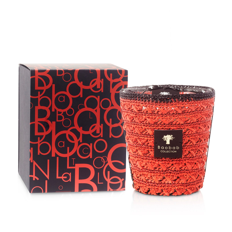 *COMING SOON* Baobab Collection Max 16 Foty Candle