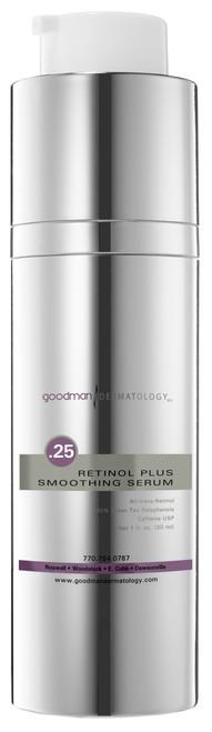 Goodman Dermatology Retinol .25