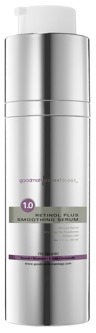 Goodman Dermatology Retinol 1.0