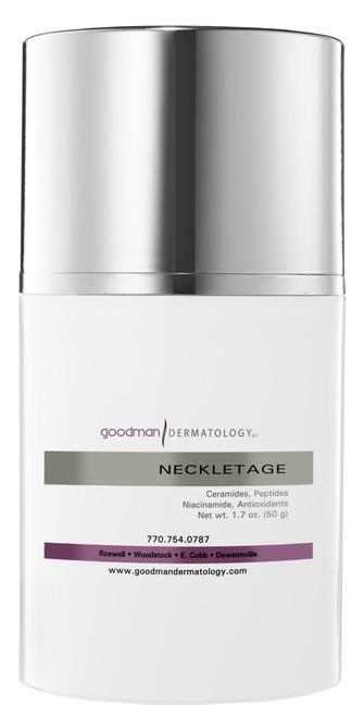 Goodman Dermatology Neckletage