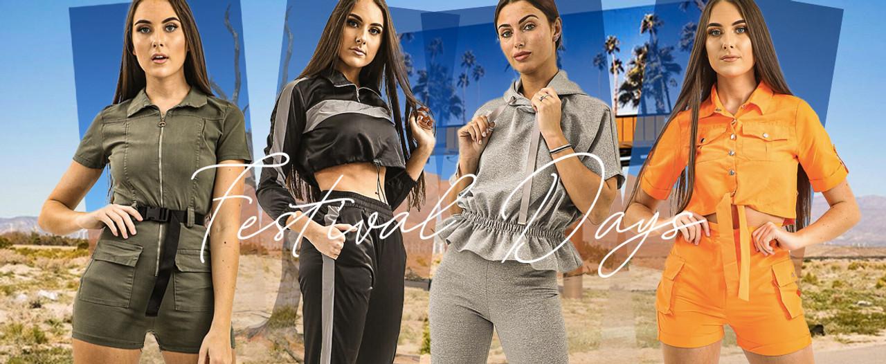MIA Fashions | Wholesale Clothing