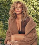 Jenny In The Teddy Coat!