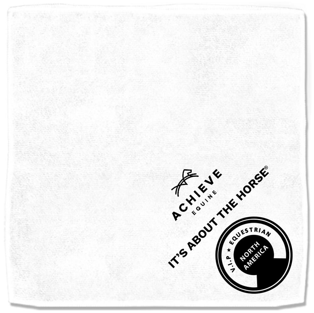 VIP Microfiber Towel