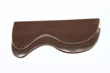 Coffee Brown VIP Original Saddle Pad