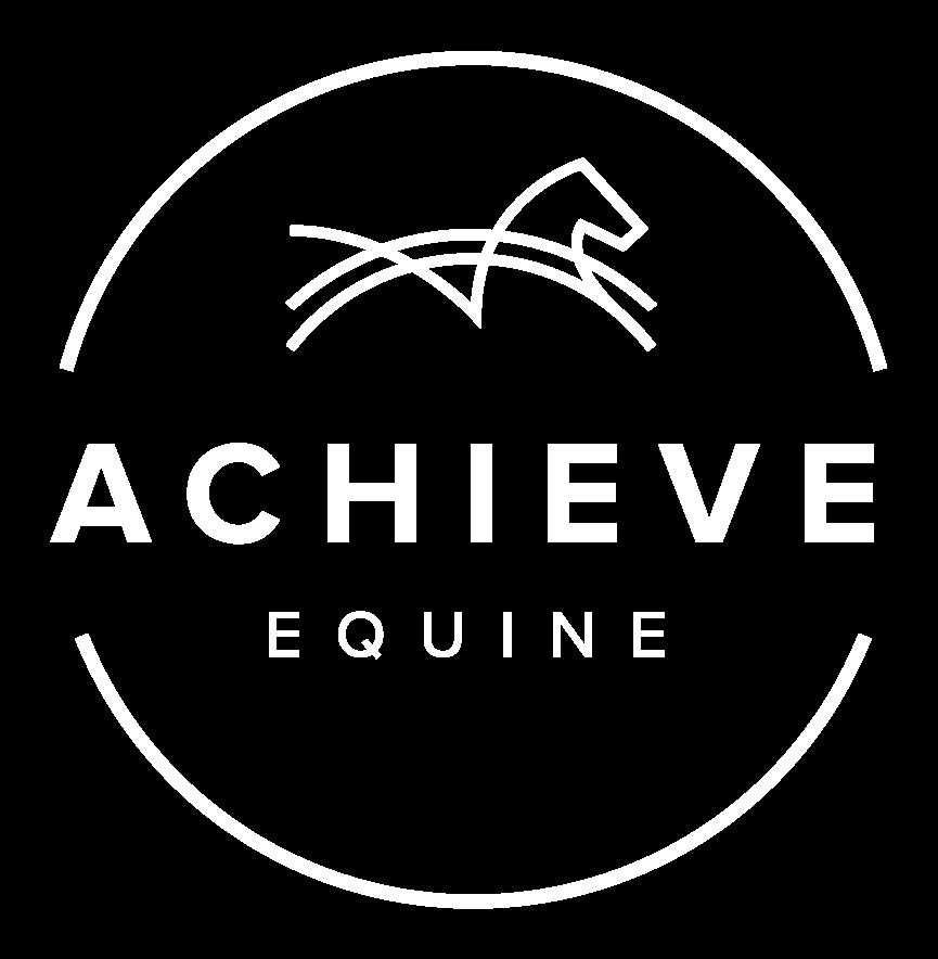 Achieve Equine Seal