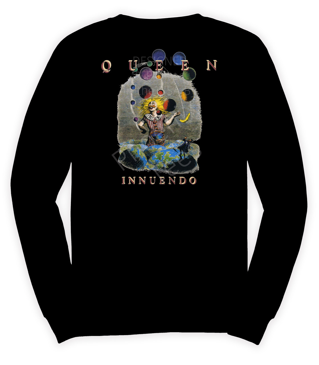 89fefb9e Queen Innuendo t shirt Queen Innuendo t shirt ...