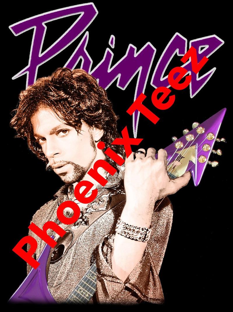 Prince t shirt