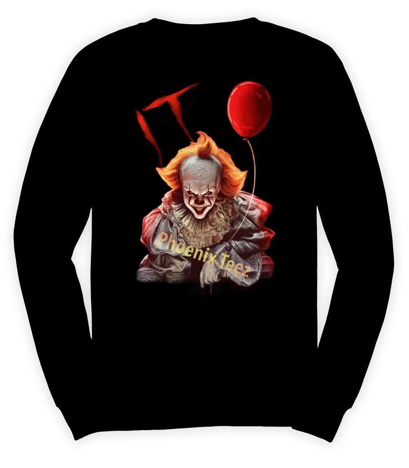 Pennywise Stephen King's IT