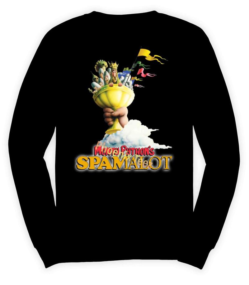 Monty Python Spamalot t shirt