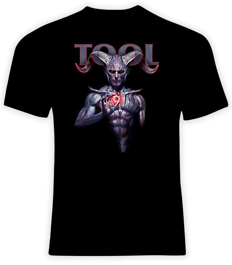 Tool Band 2 T Shirt