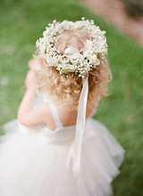 For Flower Girls