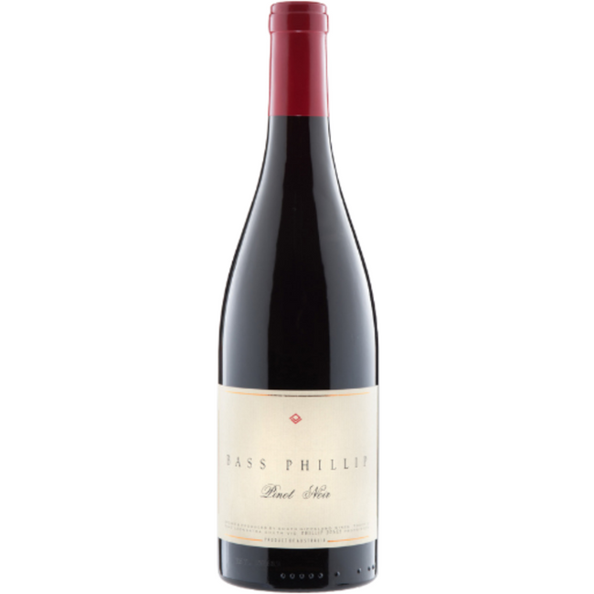 2018 Bass Phillip Estate Pinot Noir - 6 Bottle Case