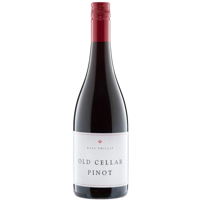 2018 Bass Phillip Old Cellar Pinot Noir - 6 Bottle Case