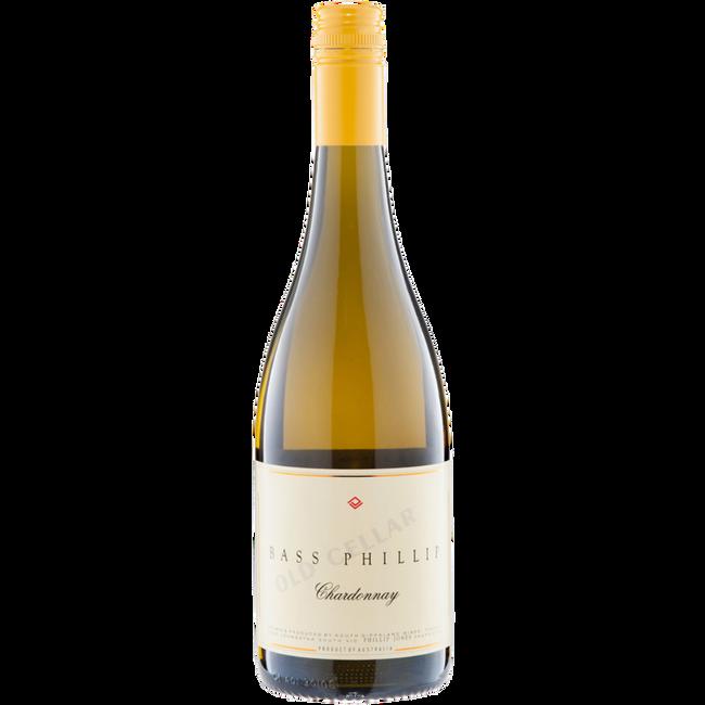 2018 Bass Phillip Old Cellar Chardonnay - 6 Bottle Case