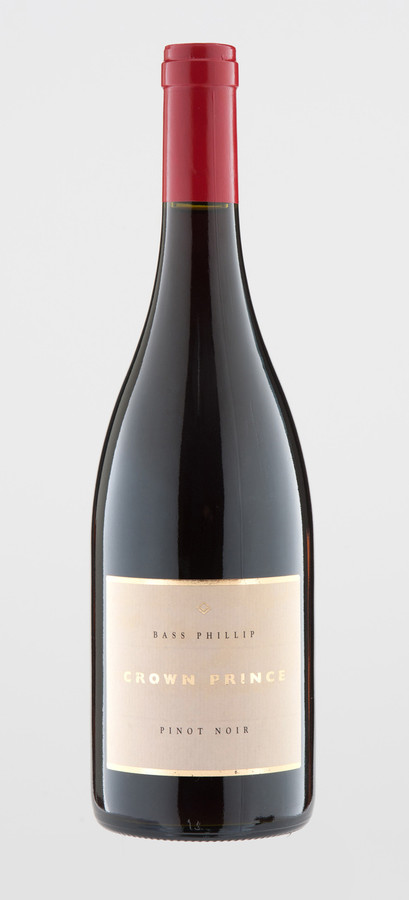2018  Bass Phillip Crown Prince Pinot