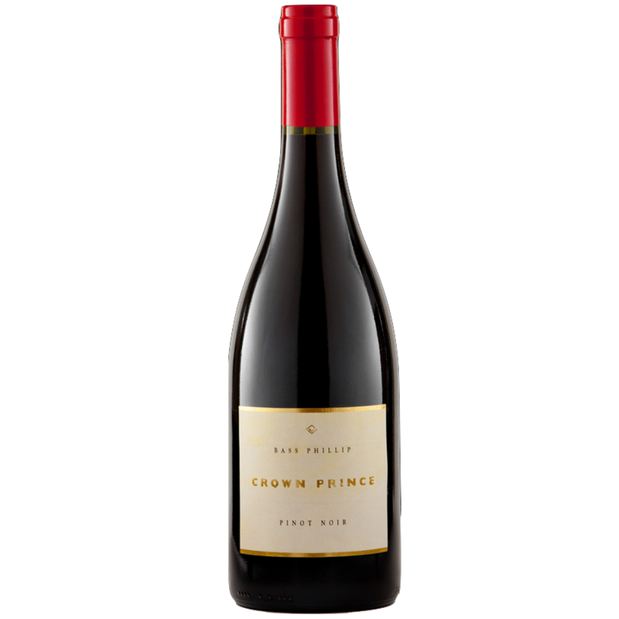 2018 Bass Phillip Crown Prince Pinot Noir - 6 Bottle Case