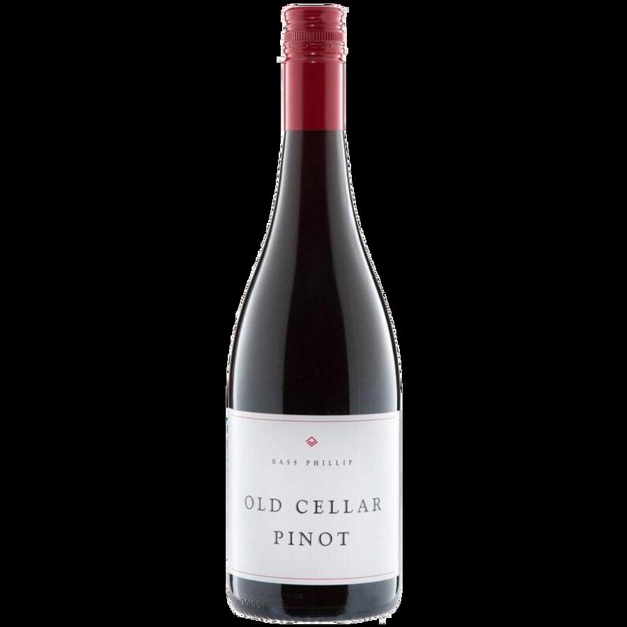 2018 Bass Phillip Old Cellar Pinot Noir - 6 Bottle Case