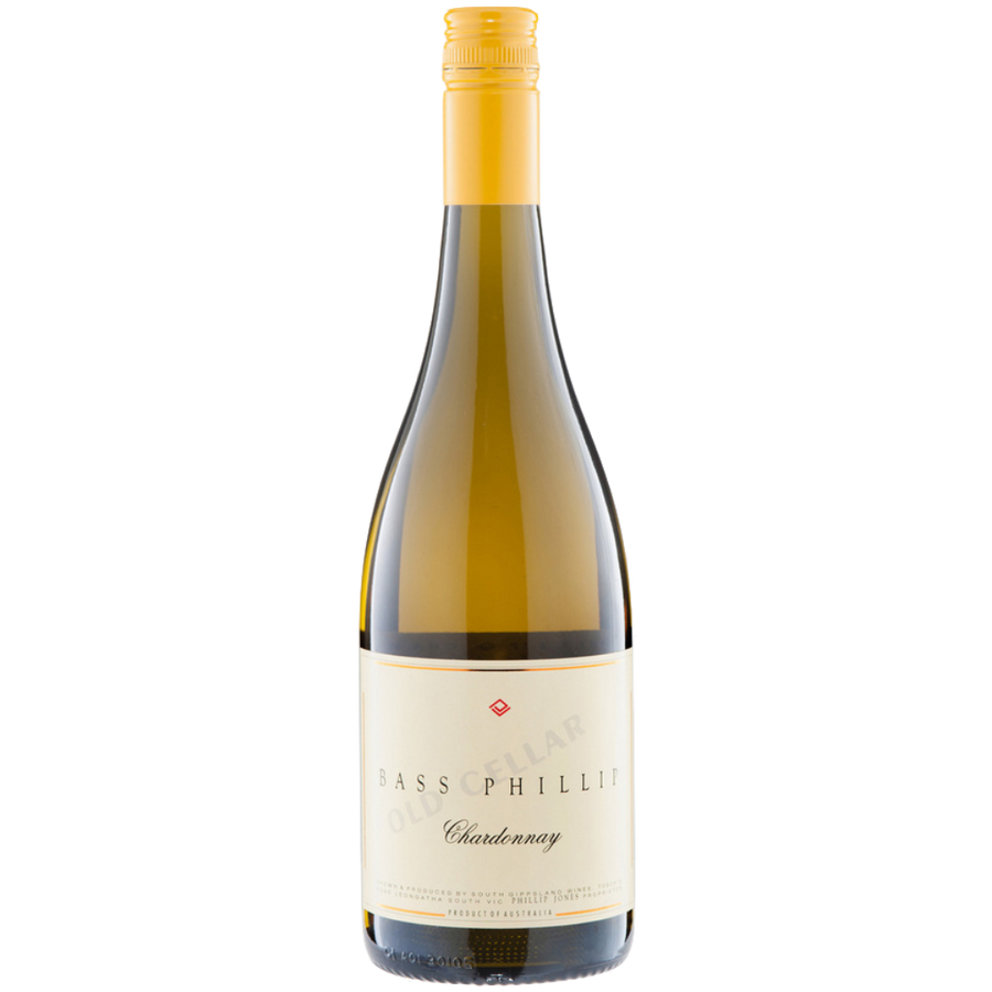 2018 Bass Phillip Old Cellar Chardonnay - 6 Bottle Case