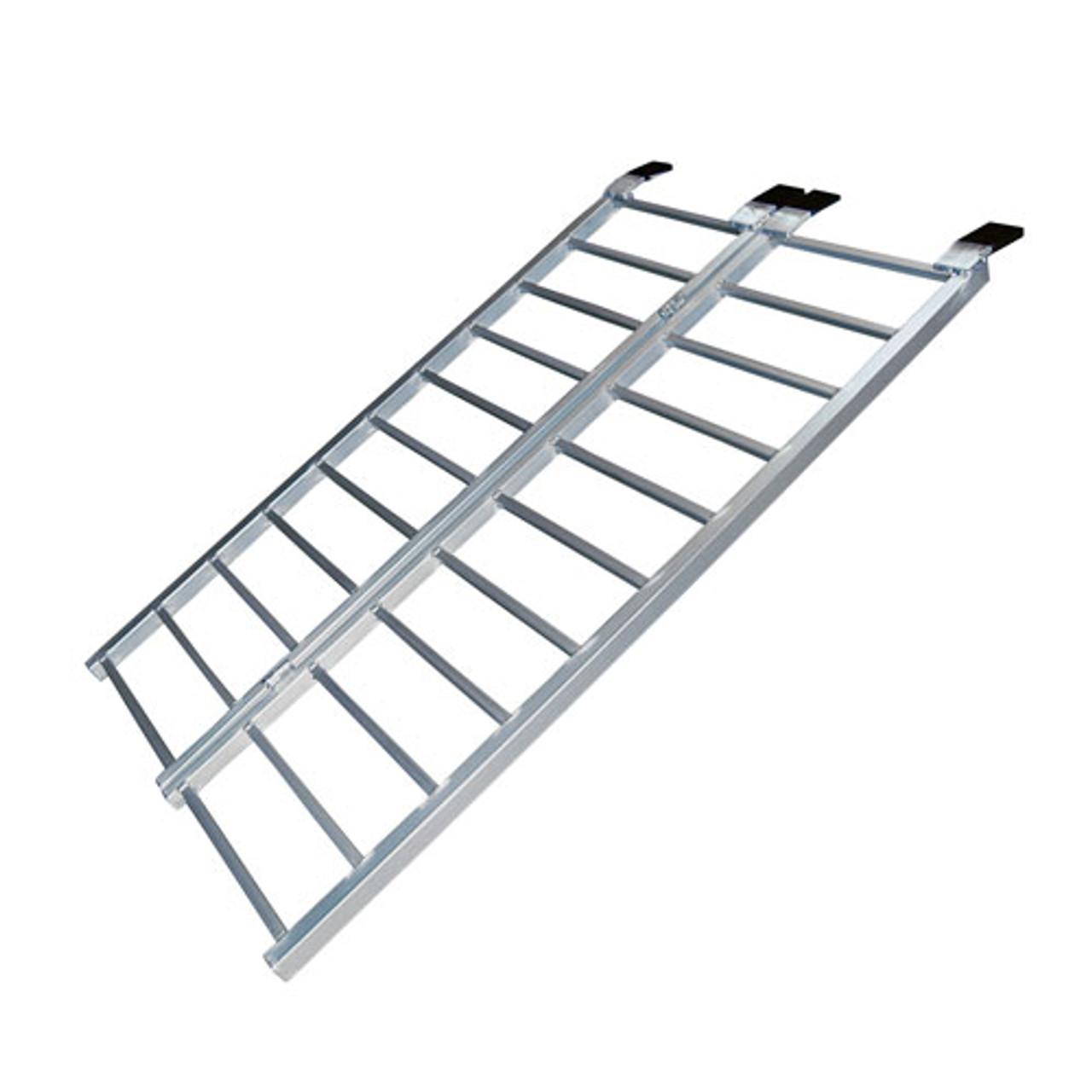 Aluminum Atv Ramps >> Bi Fold Aluminum Atv Ramp