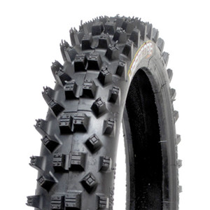 Hardcore Front Dirt Bike Tire - 60/100 x 12