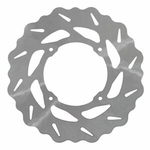 Mini Bike Rear Rotor