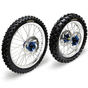 Complete Wheel Set - Yamaha YZ250/450F