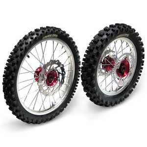 Complete Wheel Set - Honda CRF150R