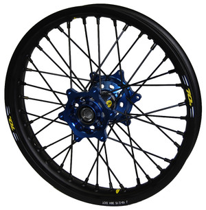 Custom Yamaha Wheel Set