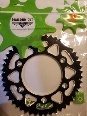 Rear Aluminum Sprocket KTM 51T