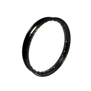 "Yamaha Mini Bike/Play Bike Front Rim - 1.40"" x 14"" - Black"