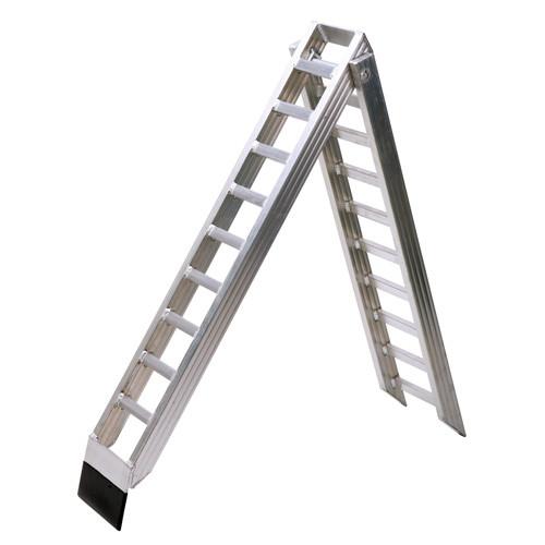 Aluminum Folding Ramps >> 6 8 Aluminum Folding Ramp