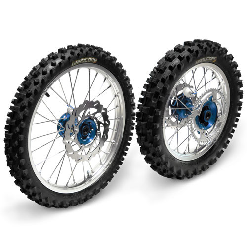 Complete Wheel Set - Yamaha YZ85