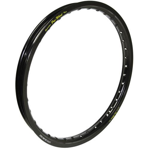 "CLOSEOUT-Big Bike Front Rim - 1.60"" x 21"" - Black"