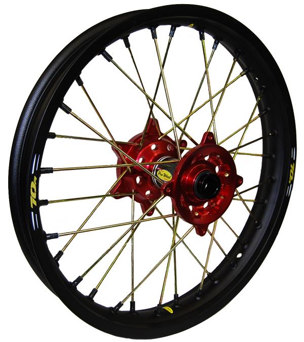 Custom Honda Wheel Set