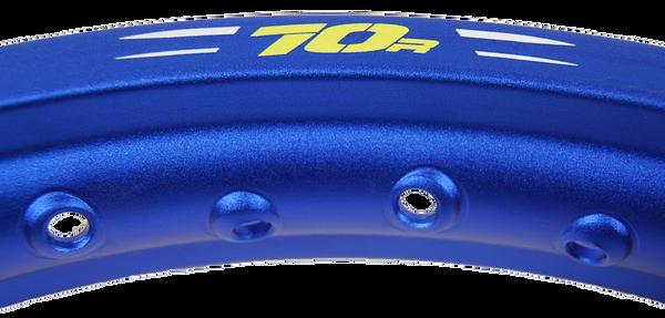 "70-R YZ/KX Big Bike Rear Rim 1.85 x 19"""