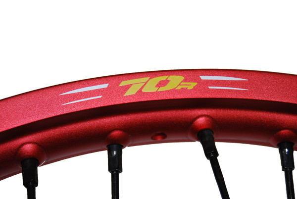 70-R Rim KTM/RMZ Big Bike Rear 2.15 x 19""