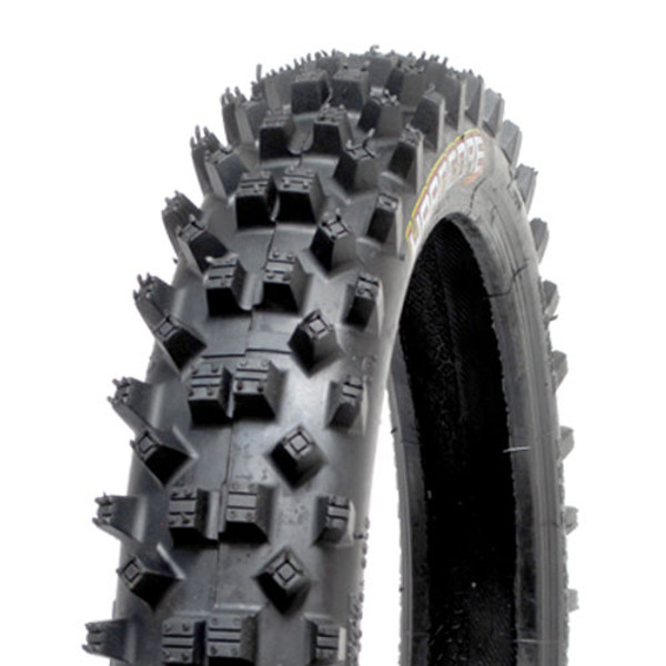 Hardcore Front Dirt Bike Tire - 60/100 x 12