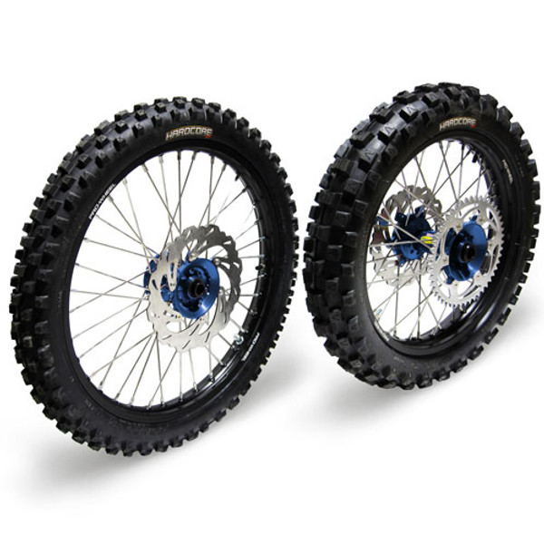 Complete Wheel Set - Yamaha YZ125/250F