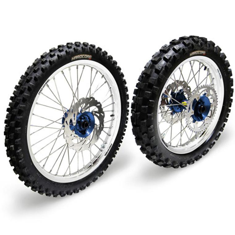 Complete Wheel Set - Yamaha YZ250/450F