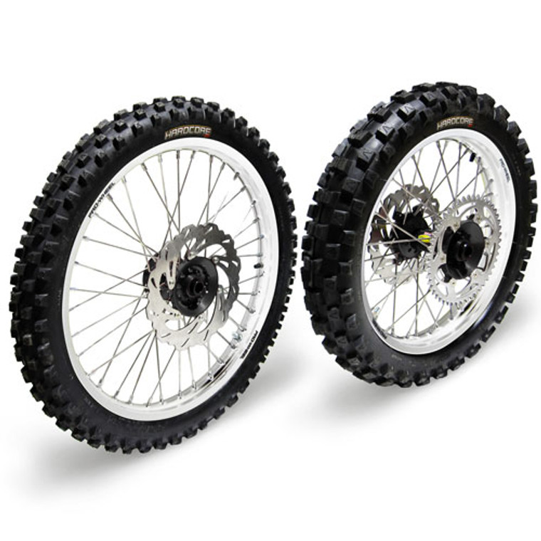 Complete Wheel Set - KTM 250/450SX-F