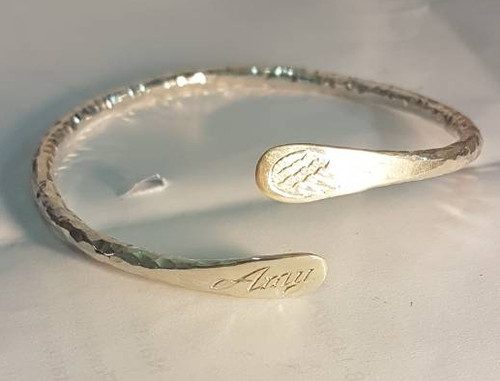 """Friends of Amy"" Bracelet"