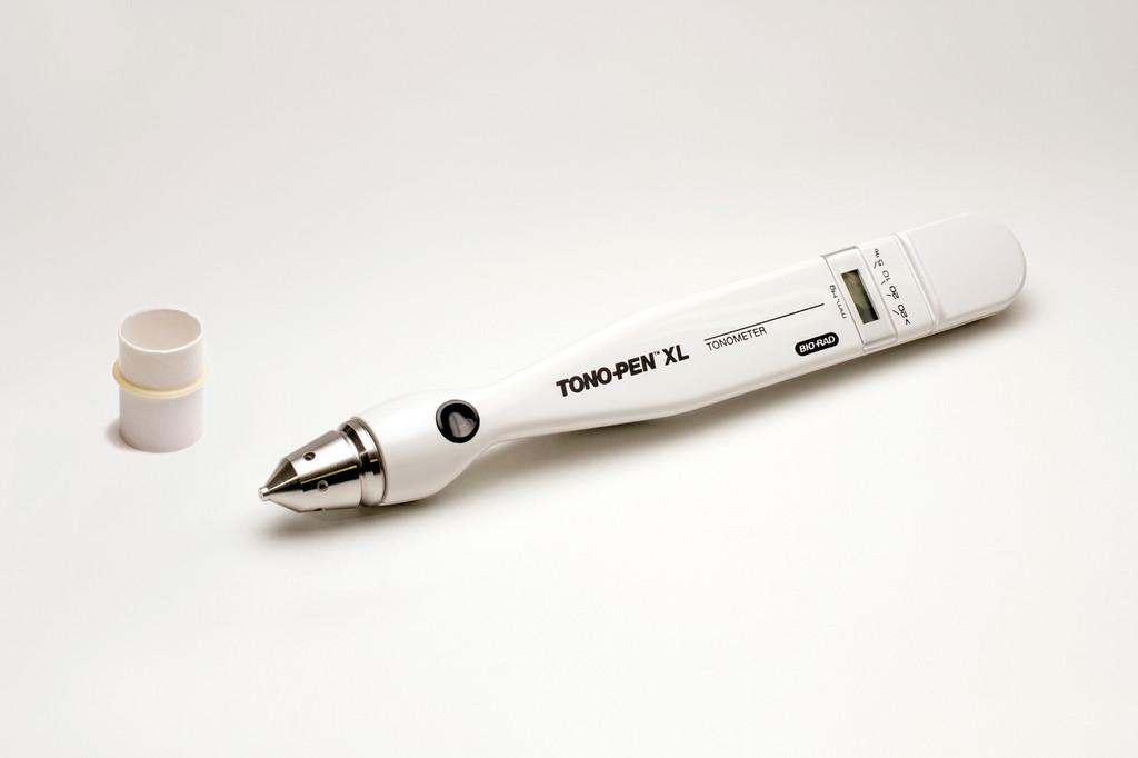 Refurbished Bio-Rad Tono-Pen® XL Tonometer