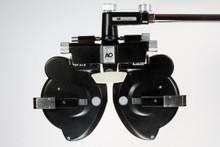 Phoropter Model 11625 (Minus cylinder) , 11635 (Plus cylinder)