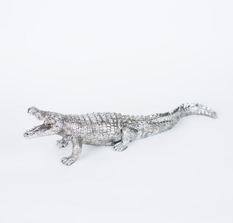 "17"" Gator Figure"