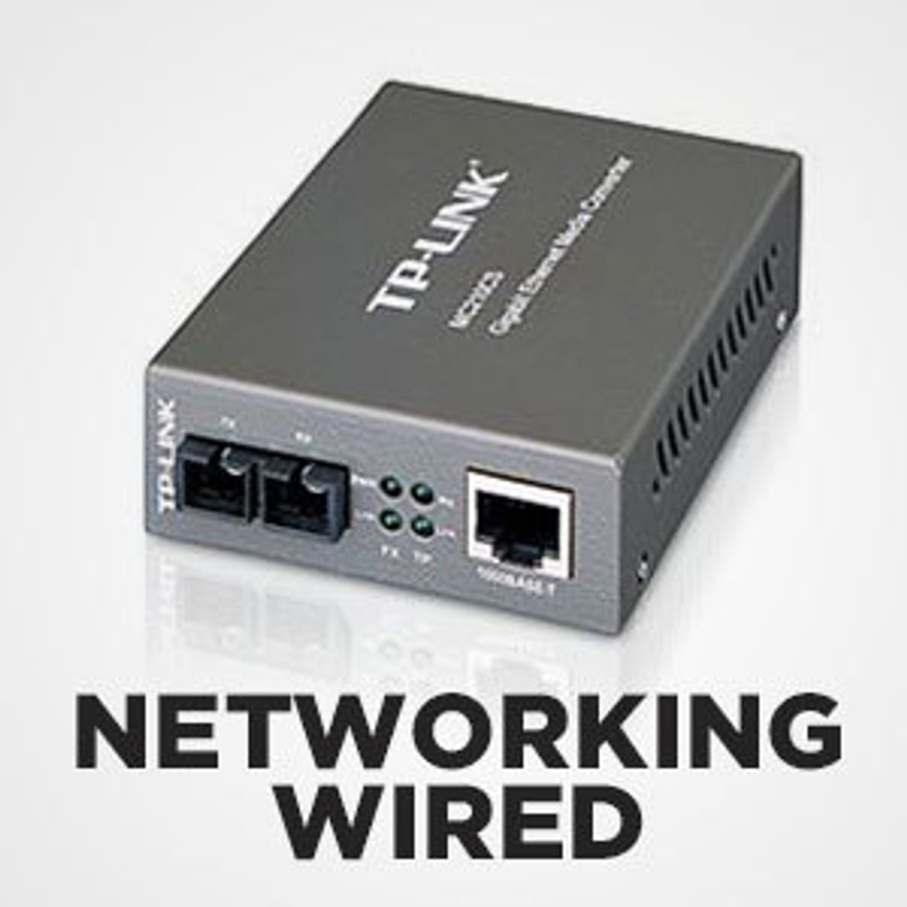 Networking Wired