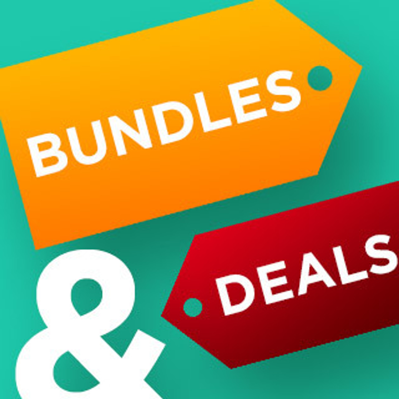 Bundles & Deals