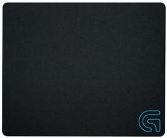 Logitech G240 Gaming mouse Pad, Cloth, 340 mm* 280 mm *1mm 90g