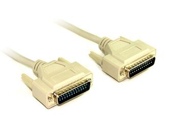 5M DB25MDB25M Cable