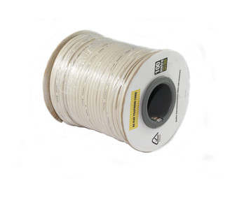 100M Roll 4 core Telephone Cable ( No connectors )