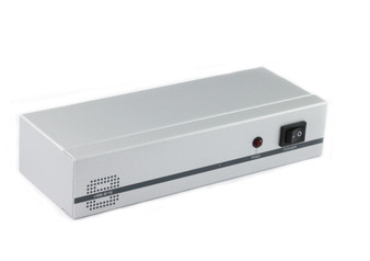 8 Port VGA & Audio Switch